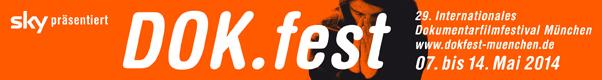 DOK.fest - Logo