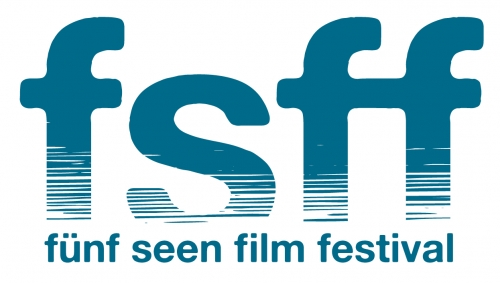 Fünf-Seen-Filmfestival - Logo