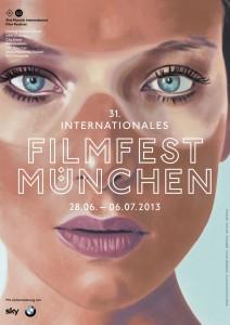 Filmfest München 2013 - Poster