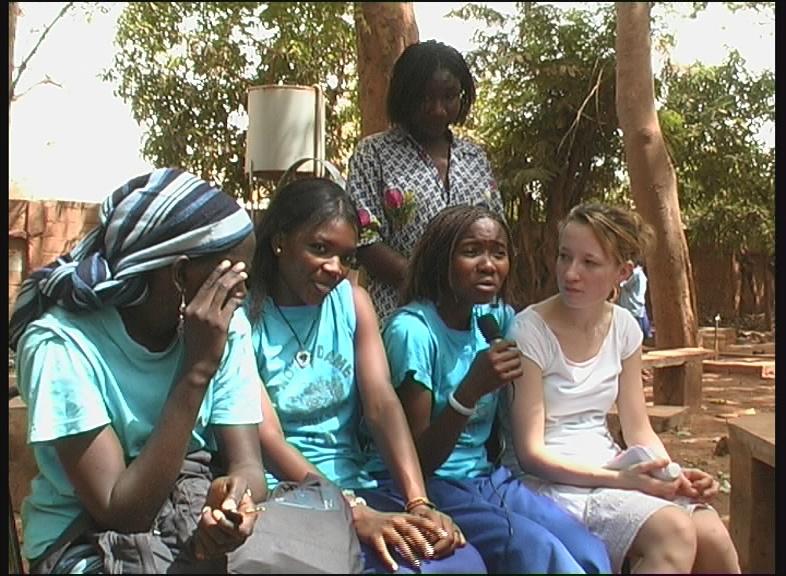 Burkina Faso – Zwischen gestern und morgen 02