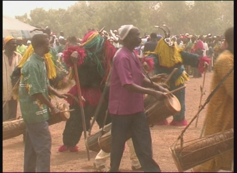 Burkina Faso – Zwischen gestern und morgen 07