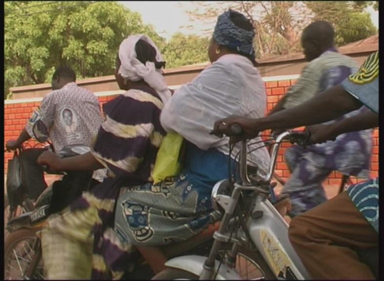 Burkina Faso – Zwischen gestern und morgen 11