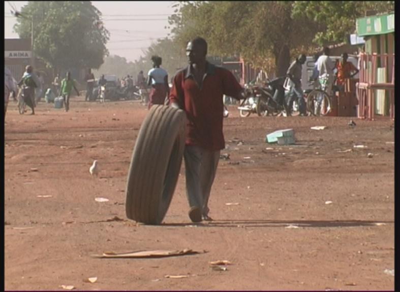 Burkina Faso – Zwischen gestern und morgen 10