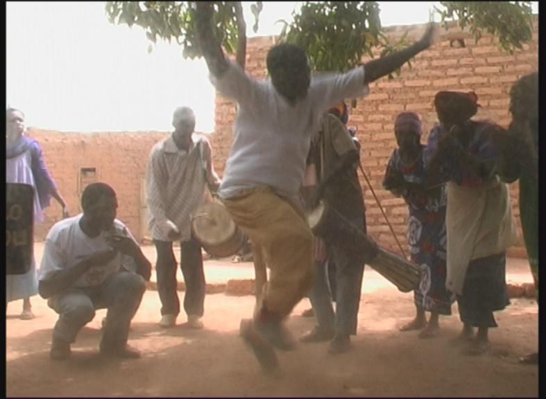 Burkina Faso – Zwischen gestern und morgen 06