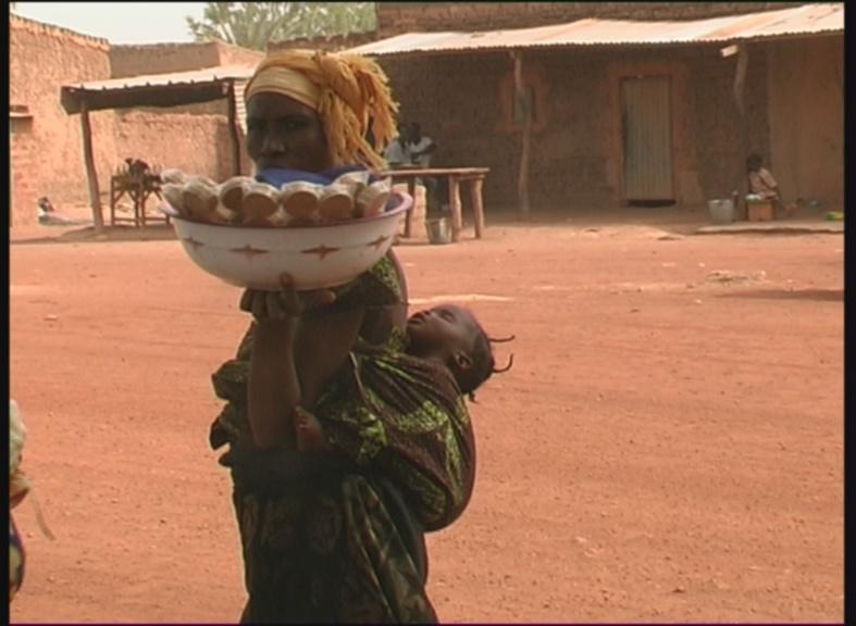 Burkina Faso – Zwischen gestern und morgen 04