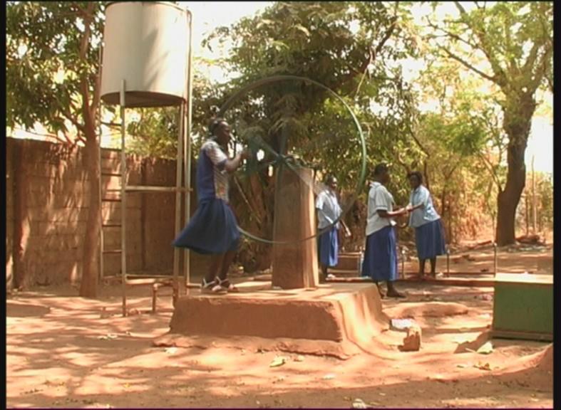 Burkina Faso – Zwischen gestern und morgen 08