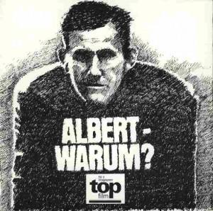 Albert warum? - Still