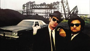 Blues Brothers - Still