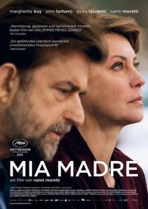 Mia Madre - Poster