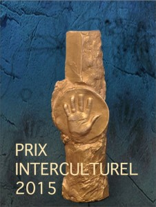 Prix Interculturel 2015 - Trophäe