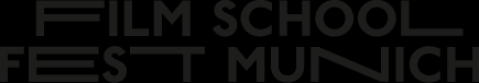 Filmhochschulfest - Logo