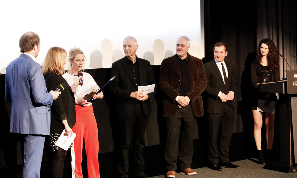 Prix Interculturel 2017 - Preisverleihung 2