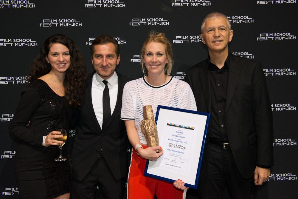 Prix Interculturel 2017 - Preisverleihung 4