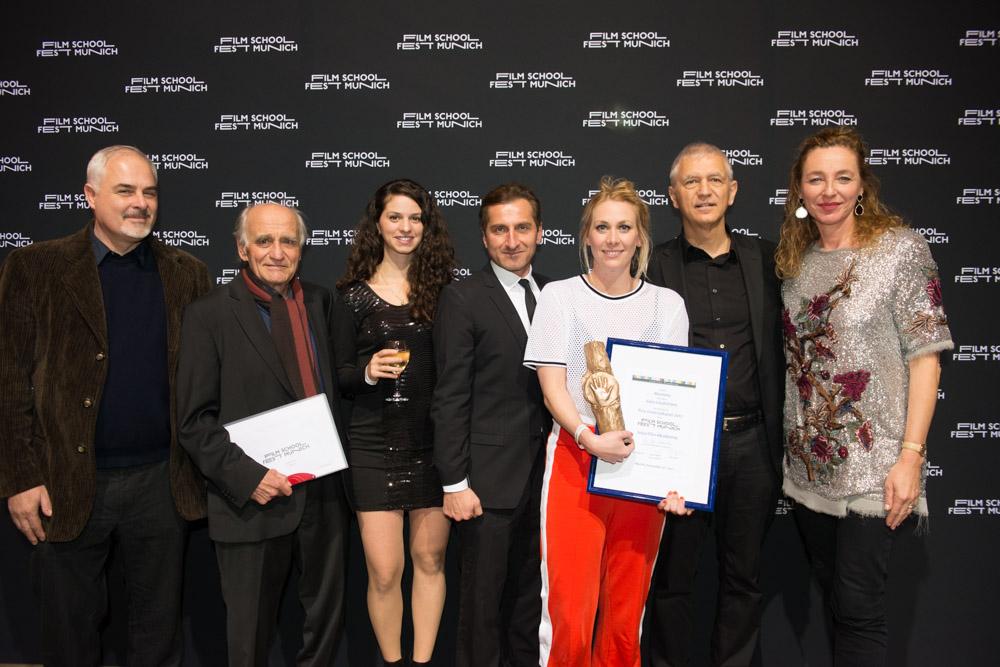 Prix Interculturel 2017 - Preisverleihung 5