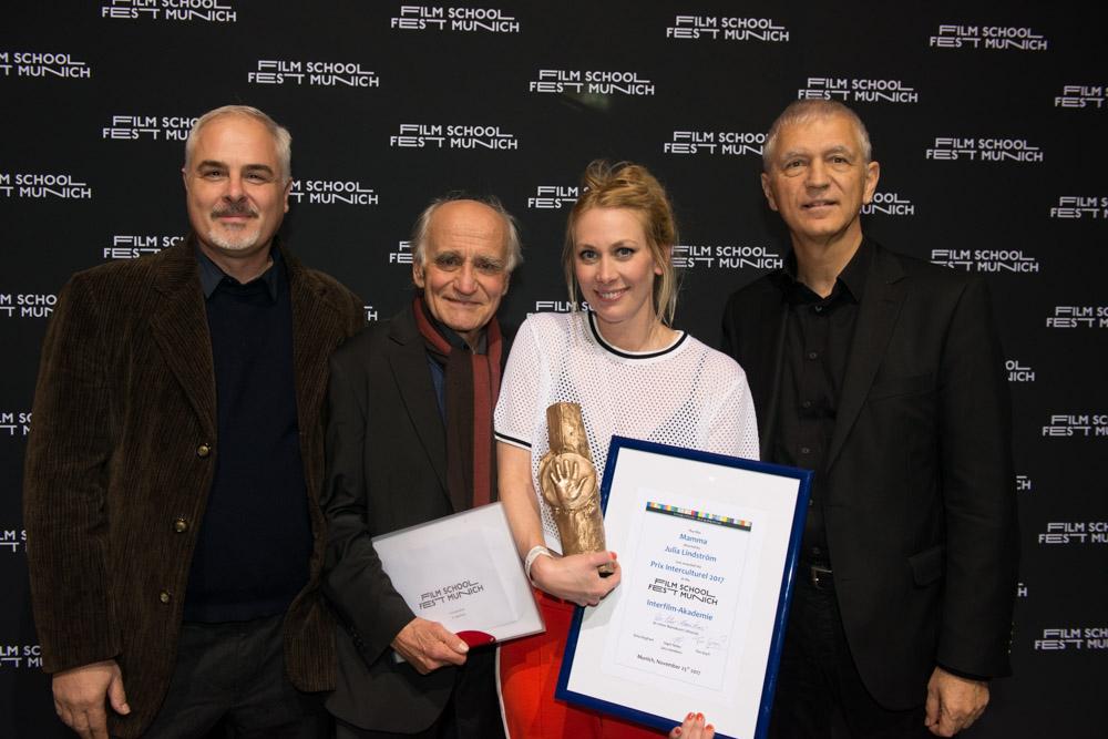 Prix Interculturel 2017 - Preisverleihung 6
