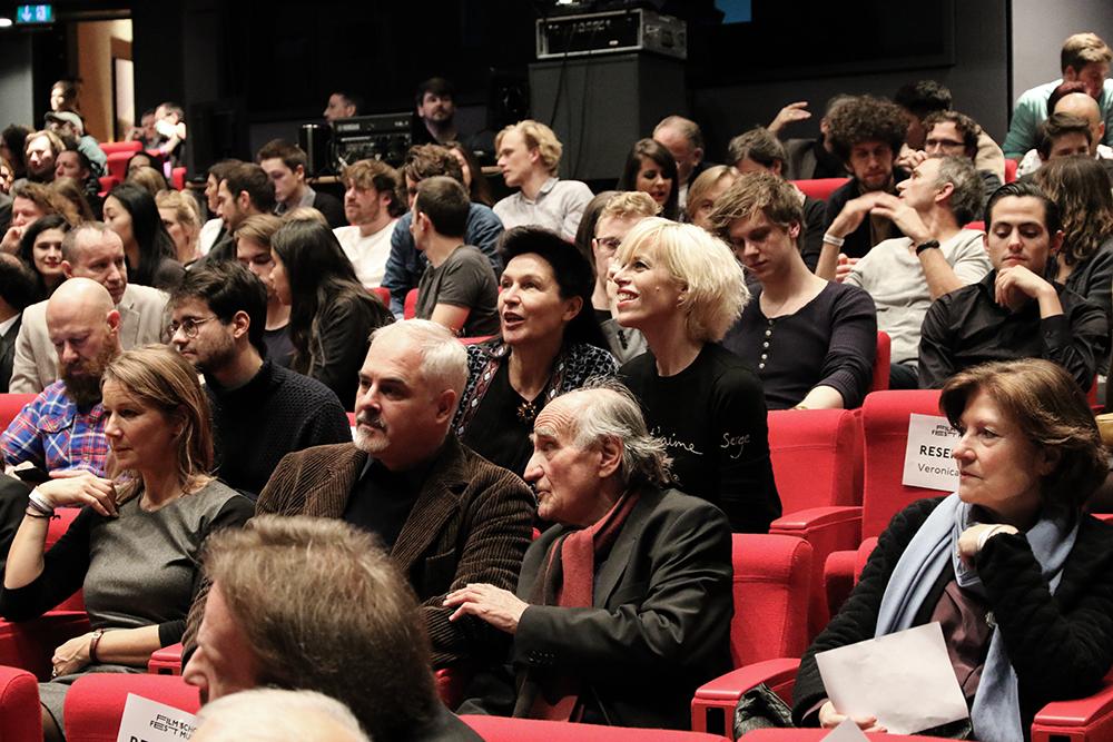 Prix Interculturel 2017 - Preisverleihung 7