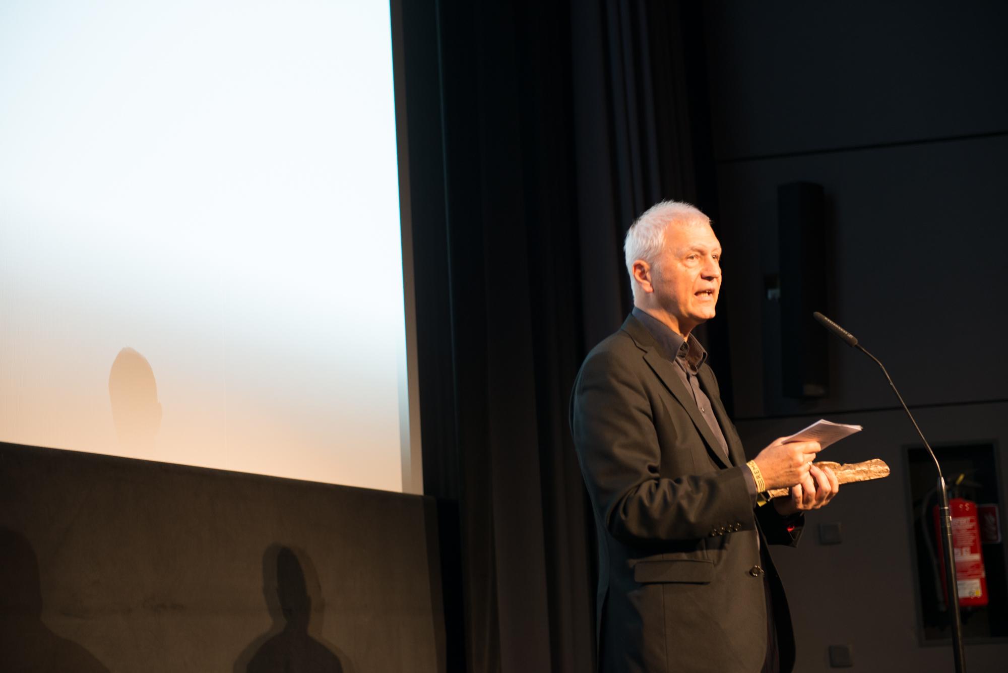 Internationales Festival der Filmhochschulen München 2018 - Preisverleihung 1