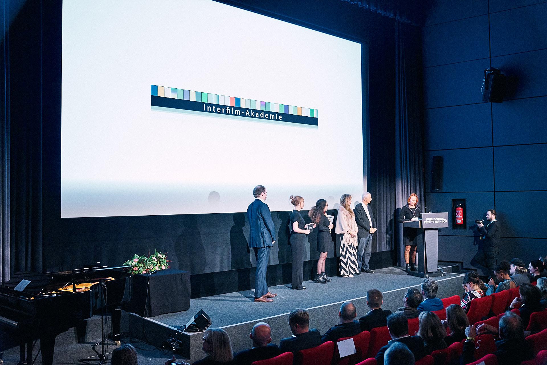 Prix Interculturel 2019 - Preisverleihung 1