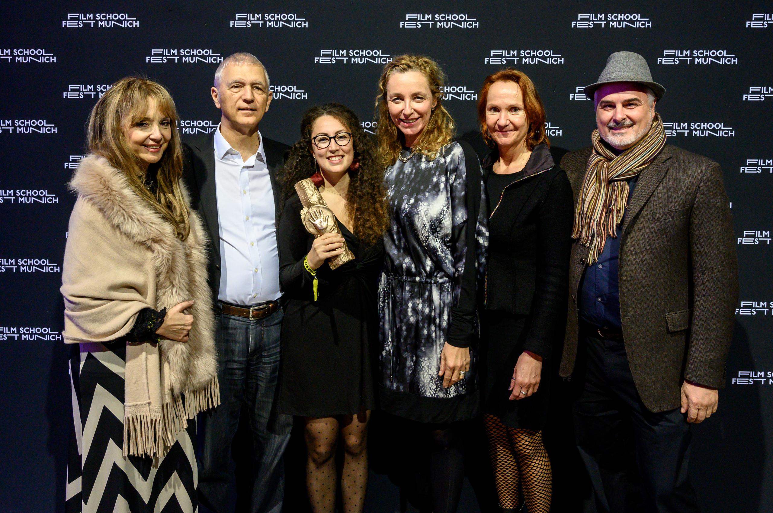 Prix Interculturel 2019 - Preisverleihung 2